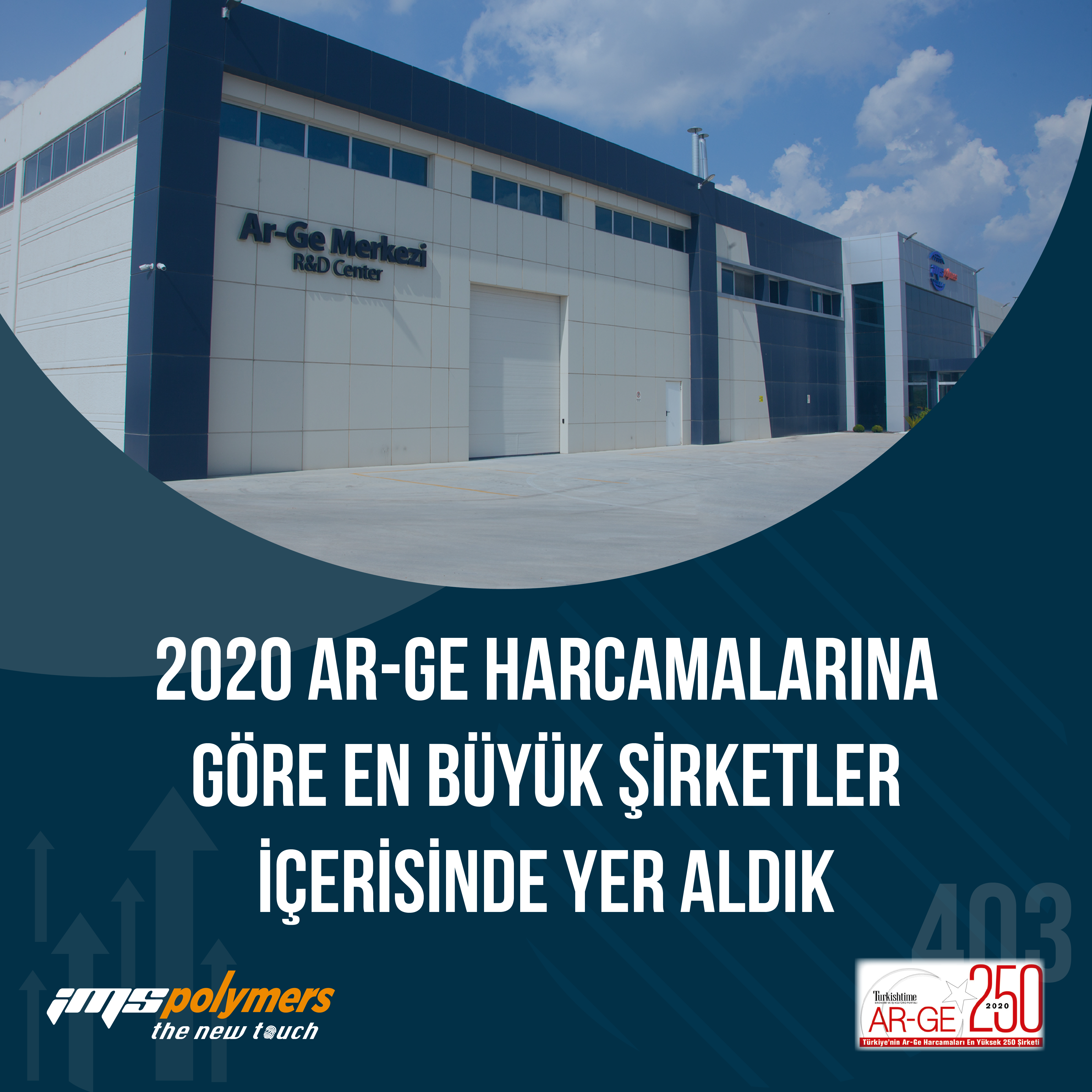 Türkiye'nin Ar-Ge Harcaması En Yüksek Şirketler Araştırması Sonuçları Belli Oldu